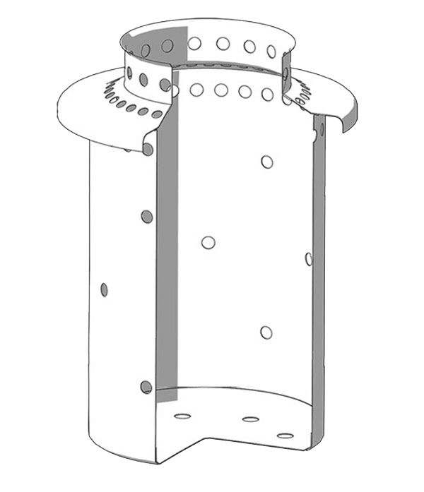 stove illustration